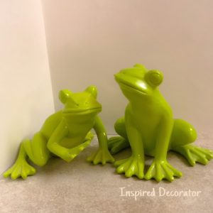 Frogs of Kitsch