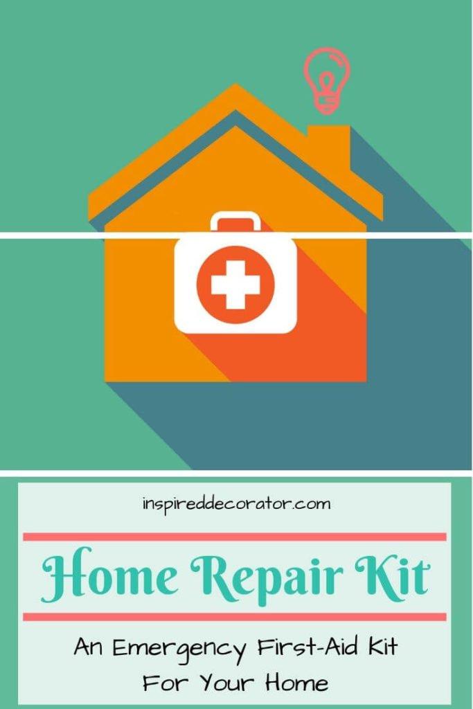 Hoem Re[air Kit