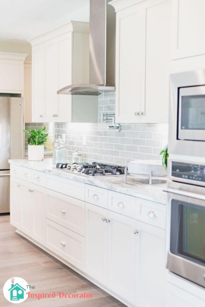 The way your home is organized can make a big difference in your home routine. Save time with optimized kitchen organization suitable for your lifestyle.
