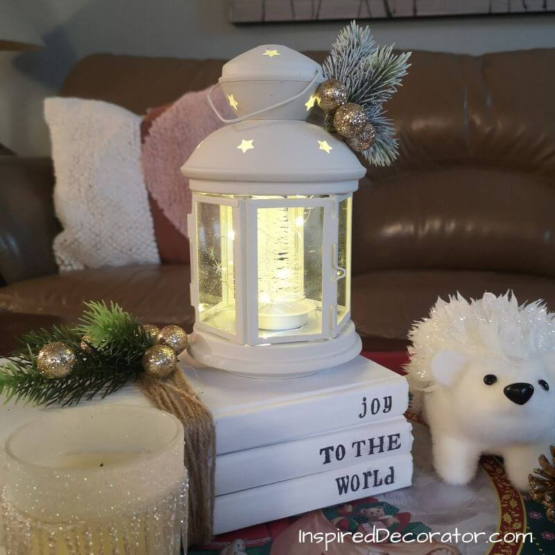 Accent lighting in your home adds interest and are mainly decorative.