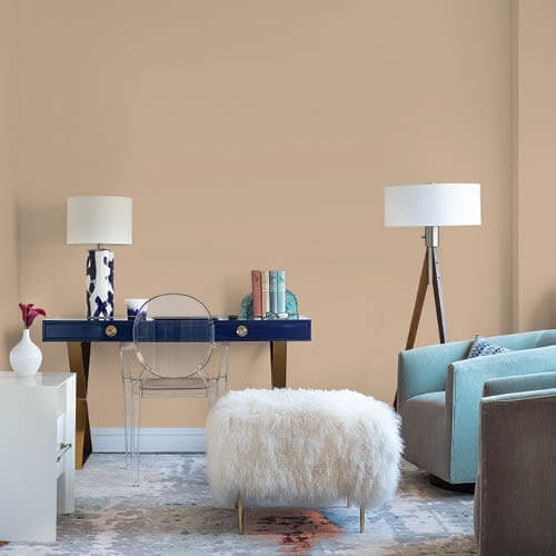 PPG Dulux Color Palette of The Year 2021 Transcend, Misty Aqua, Big Cypress