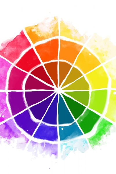A guide to the color wheel, color theory, and color schemes